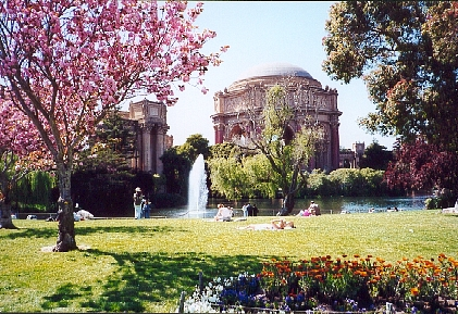 Guided Walking Tours Of San Francisco By On The Level