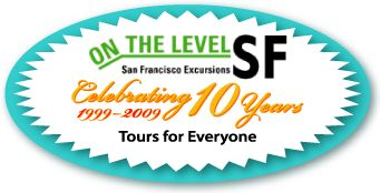 Celebrating Ten Years of Guided Walking Tours
